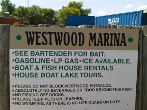 Bartender for Bait